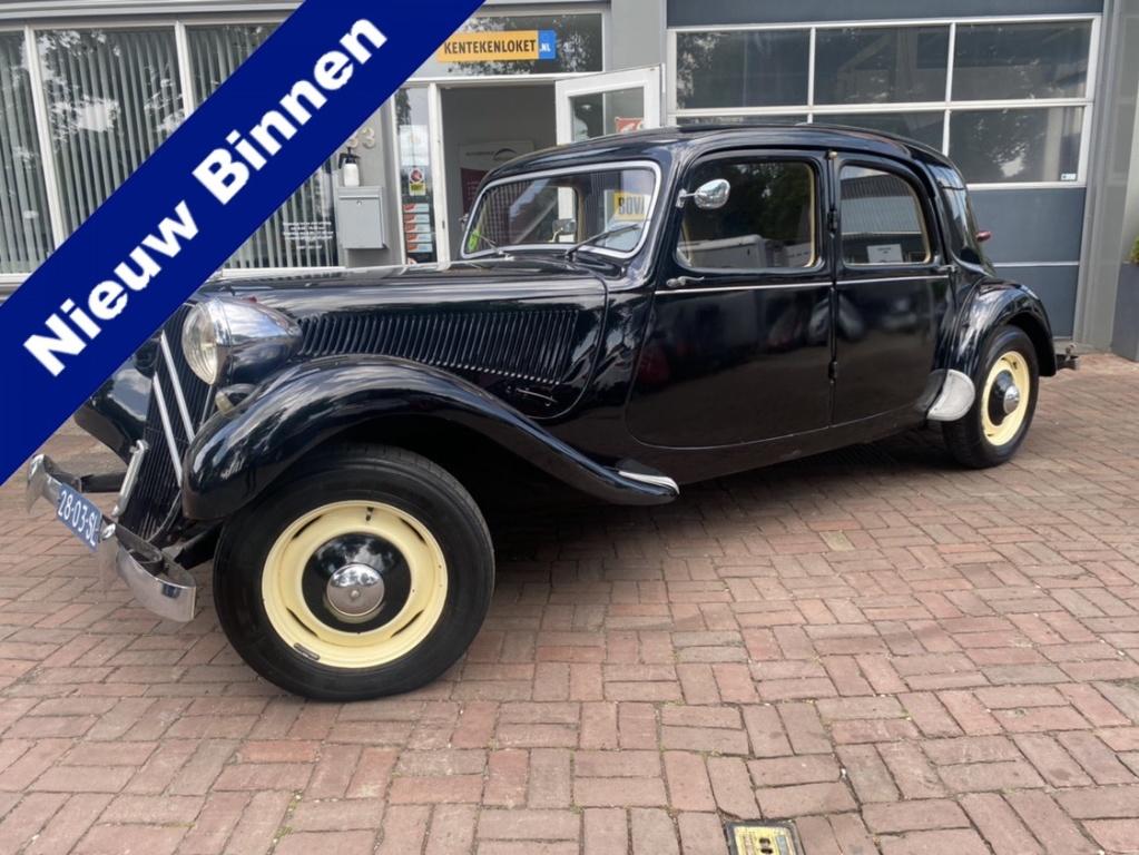 Citroën-11 N