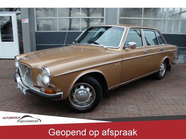Volvo-164 (1973)
