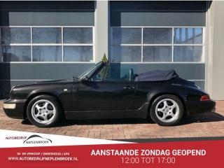 Porsche-Gezocht 911 912 964 993