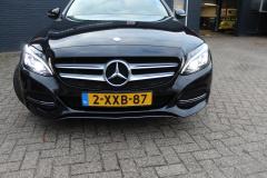 Mercedes-Benz-C-Klasse-45